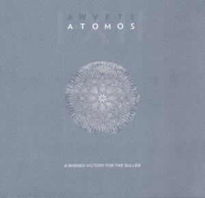 A Winged Victory For The Sullen - Atomos  CD NEU/OVP