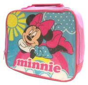 Minnie Mouse Lunch Bag