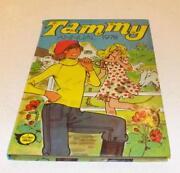 Tammy Annual