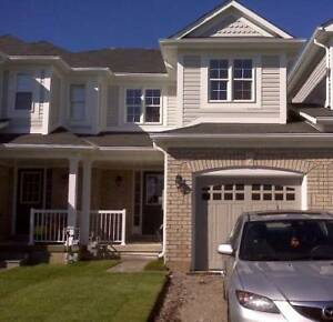 3 BEDROOM TOWNHOUSE IN SOUTH BARRIE