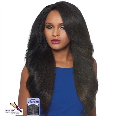 NEESHA Outre Synthetic L Part Lace Front Wig NEESHA - clearance sale!!](Wigs Sale)
