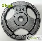 Weight Lifting 5-10.5 kg Weight Strength Training Weight Plates
