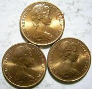 Australian Error Coins 1