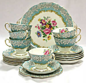 Royal Albert Dinnerware/Tea sets