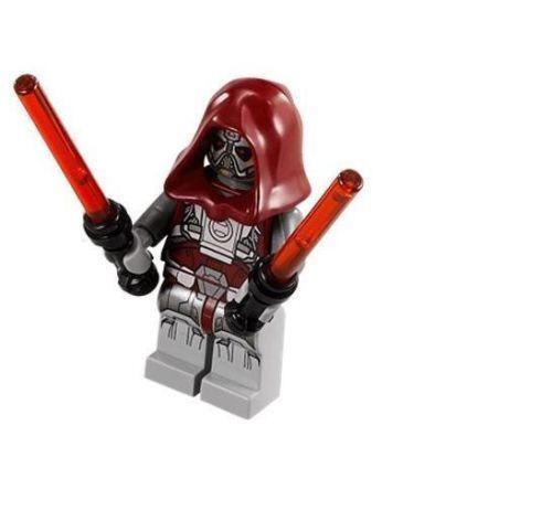 Lego star wars sith minifigures ebay - Croiseur star wars lego ...