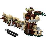 Lego Mirkwood Elf