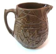 McCoy Pitcher Brown