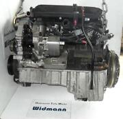 BMW 525D Motor