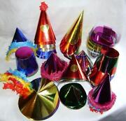 Party Cone Hats