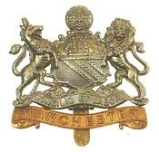 British Army Cap Badges WW1