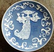 Royal Copenhagen Mothers Day Plate