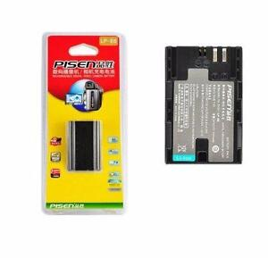 Digital Batteries and Chargers for Canon/Nikon/Sony Cameras and Videos and led lights
