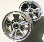 Mini Bike Wheels