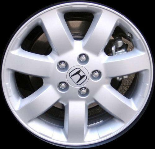 CRV Rims Wheels EBay Enchanting Honda Cr V Bolt Pattern