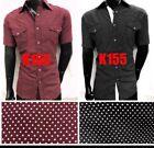 Western Black Shirts for Men