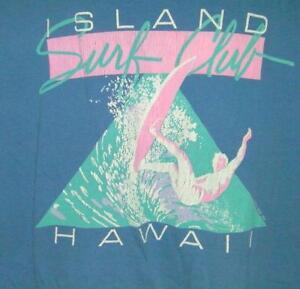 Vintage Surf T Shirt