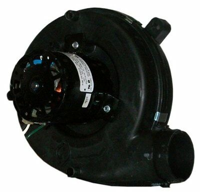 A.o. Smith 9620 Model Draft Inducer Centrifugal Blower Motor 4246101