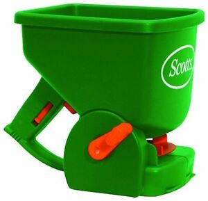 NEW-SCOTTS-71030-EASY-HAND-HELD-BROADCAST-SEED-SPREADER