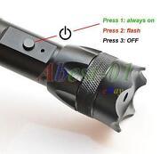 1W Laser