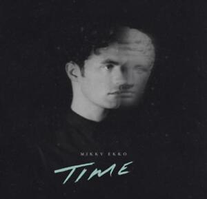 Time von Mikky Ekko (2015), Neu OVP, CD