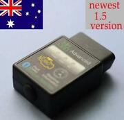 Holden Code Reader