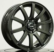Honda Fit Wheels
