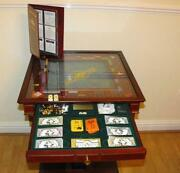 Franklin Mint Games