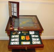 Franklin Mint Games