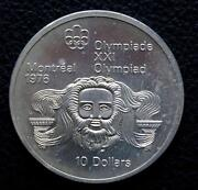 Olympiade Montreal