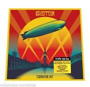 LED Zeppelin 3 Vinyl
