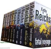 Kathy Reichs Collection