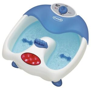 Dr. Scholl's Infrared Heat Foot Spa