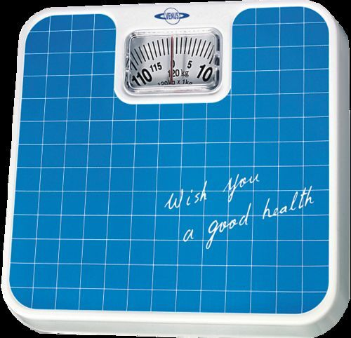 Venus Personal  Analog  Weighing Machine Body Bathroom Scale Weight Machine available at Ebay for Rs.599