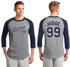 Aaron Judge Size S MLB Jerseys