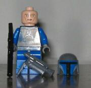 Lego Star Wars Minifigures Clones