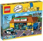 The Simpsons 12-16 Years Building Toys
