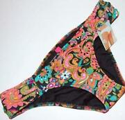 Victoria Secret Swimsuit Paisley