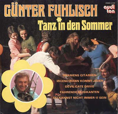 Günter Fuhlisch - Tanz In Den Sommer (LP) Vinyl Schallplatte 169896