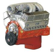 383 Crate Turnkey Engine