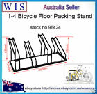 Iron Bicycle Stands & Storage