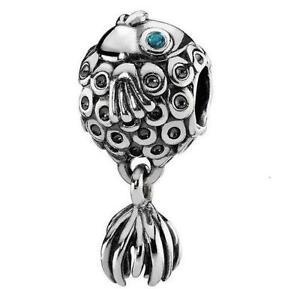 pandora birthstone charm