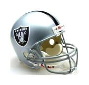 Raiders Full Size Helmet