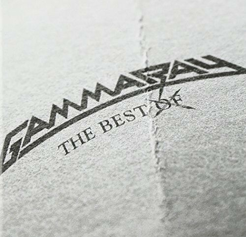 Gamma Ray - The Best (Of) [CD]