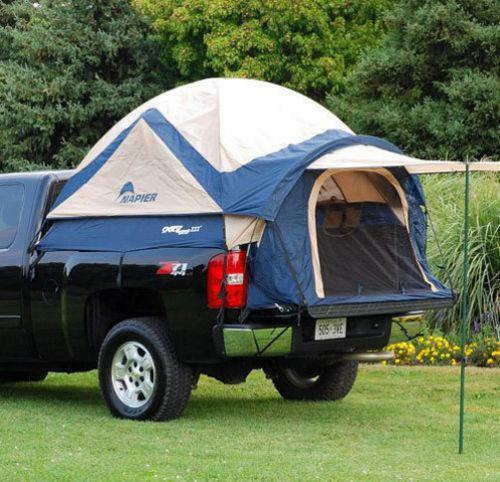 Pickup Bed Tent Ebay