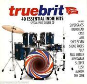 Indie CD