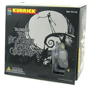 The Nightmare Before Christmas Kubrick