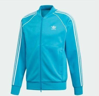 Adidas Originals 90 Retro Style Superstar SST TT Track Jacket DZ4636 Msrp $75 E Adidas Originals Superstar Track