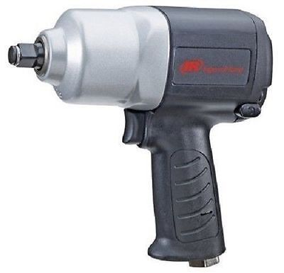 "NEW INGERSOLL RAND 2100G 1/2"" EDGE SERIES PNEUMATIC AIR IMPACT WRENCH TOOL SALE"