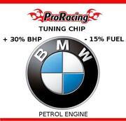 BMW E46 Performance