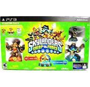 Skylanders Starter Pack PS3